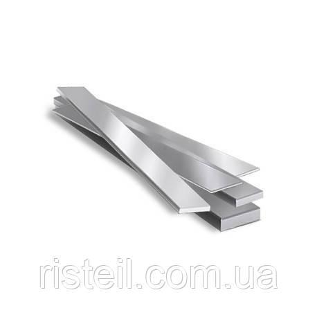 Смуга сталева 25х10,0 мм
