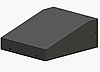 Корпус металевий MB-23 125*150*60 мм