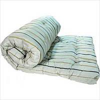 Матрас детский  ватный ткань ТИК 140*60 см