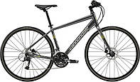 "Велосипед 28"" Cannondale QUICK Disc 5 рама - M 2019 GRY, фото 1"