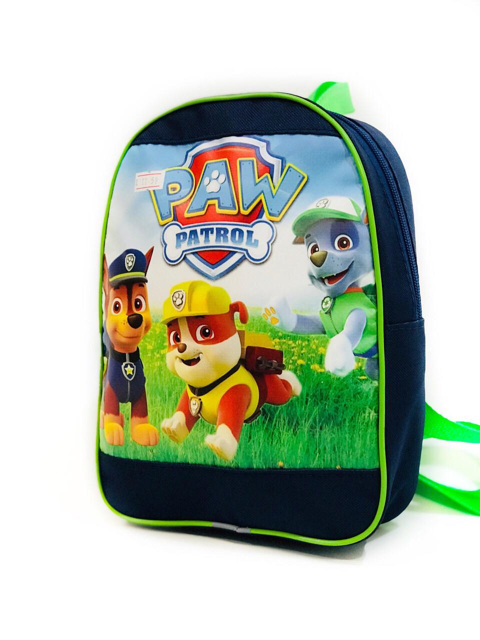 Дошкільний рюкзак R - 17 - 59