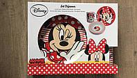 Комплект детской посуди оптом, Disney, № MID101552