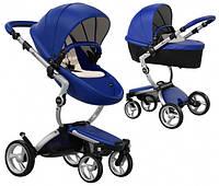 Люлька для коляски Mima Xari Люлька для коляски Mima Xari Royal Blue