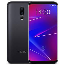 Смартфон Meizu 16X 6/128 Gb Black Qualcomm Snapdragon 710 3100 мАч
