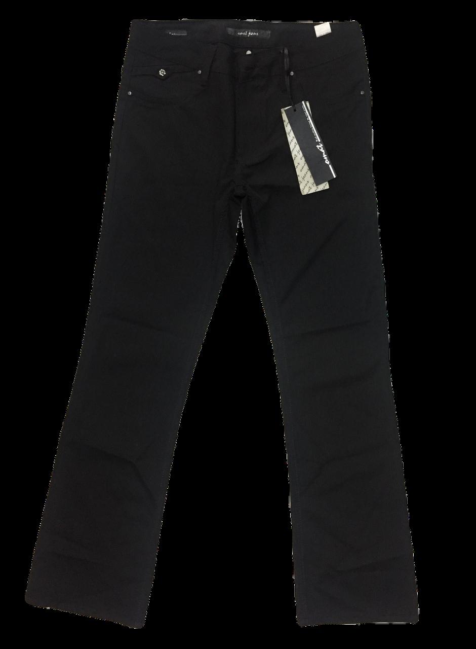 3f1b771b091 Купить женские джинсы клеш черного цвета в Одессе - Интернет-магазин  Myjeans в Одессе