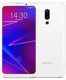 Смартфон Meizu 16X 6/128 Gb White Qualcomm Snapdragon 710 3100 мАч