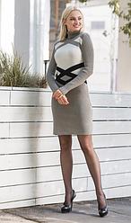 Платье вязка - Екатерина