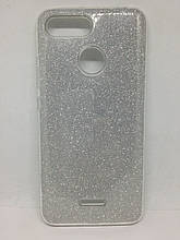 Чехол Xiaomi Redmi 6 Silver Dust Dream