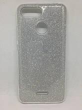 Чохол для Xiaomi Redmi 6 Silver Dream