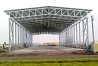 Строительство зданий и сооружений с ЛСТК, фото 1