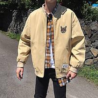 Легкая курточка с котиком