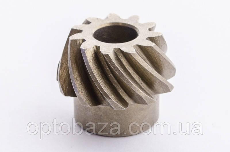 Шестерня коническая металлическая (тип 2) для электропил