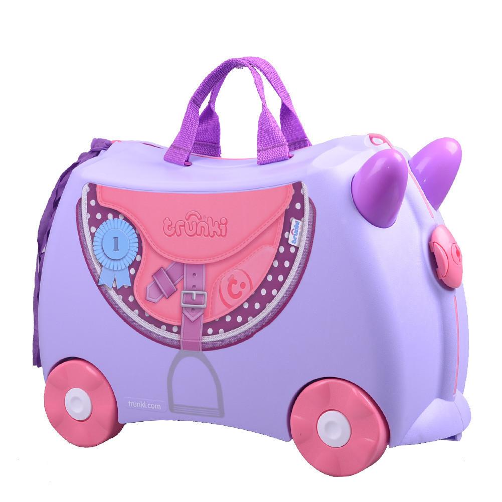 Дорожная сумка TRUNKI 0185