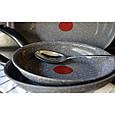 Сковородка TEFAL METEOR 21 см, фото 4