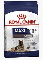 Сухой корм Роял Канин Royal Canin Maxi Аgeing 8+ для собак крупных пород от 8 лет 15 кг