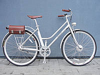 Электровелосипед Rover Vintage Lady 36V 250W