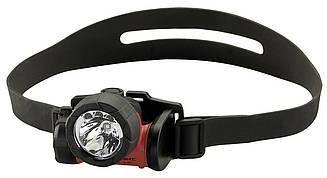 Взрывобезопасный налобный фонарь Trident® Haz-Lo® ATEX