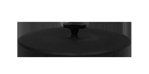 """Пресс для сковороды-гриль (340 мм.) """"Термо"""""""