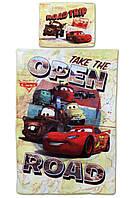 Комплект постельного белья для мальчиков Cars от Disney
