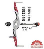 Комплект для балансировки мотоциклетных колес Haweka 931.141.053