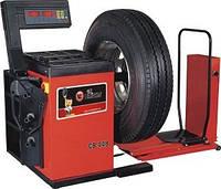 Балансировочный станок для грузового автотранспорта Bright CB448
