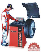Балансировочный станок для легковых колес Bright CB910GB
