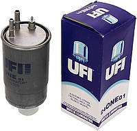Фільтр палива Fiat Doblo 1.3/1.6/2.0MJTD 09-
