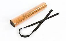 Килимок для йоги Корковий FI-7156-8, фото 3