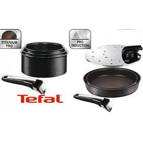 Набор посуды TEFAL INGENIO 8 штук