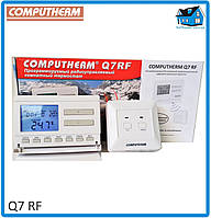 Недельный беспроводной программатор Computherm Q7 RF