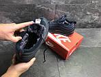 Зимние кроссовки Nike 97 (синие), фото 3