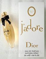 Мини-парфюм женский Christian Dior j`adore 30 мл (реплика)