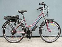 Электровелосипед Formula Omega 36V 350W 12Ah
