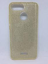 Чехол для Xiaomi Redmi 6 Gold Dream