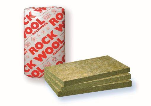 Мінеральна вата Rockwool Rockmin UA 50 мм 10,8 кв. м.