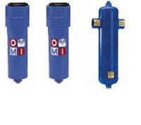 Фильтры очистки сжатого воздуха Omi -