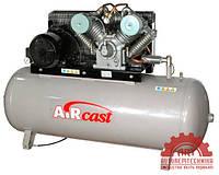 Поршневой компрессор повышеного давления Aircast 500.LT100/16