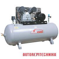 Поршневой масляный компрессор с ременным приводом Aircast 270. LB75