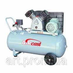 Поршневой компрессор 50 л. Aircast 50.LB40