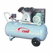 Поршневой компрессор 50 л. Aircast 50.LB40, фото 1