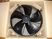 Вентилятор Soler & Palau HRB/4-500/25 BPN