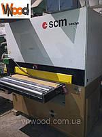 Калібрувально-шліфувальний верстат SCM SANDYA CS 110, фото 1