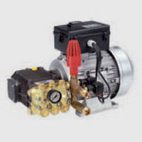 COMET FW2 4030 TS+VA ( с эл.мотором)