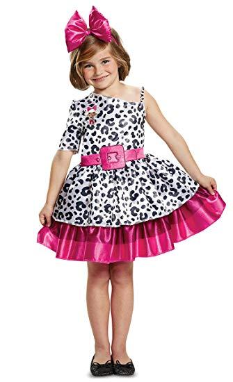 L.O.L. карнавальный костюм Doll Diva Дива