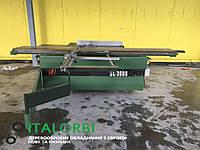 Форматно розкрійний верстат Griggio SC 3000
