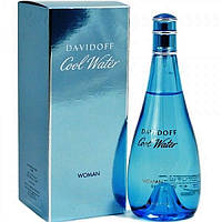 Туалетная вода DAVIDOFF Cool Water Woman (ORIGINAL) 100 мл