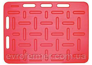 Панель для сортировки и перегона свиней 94х76х3 см.