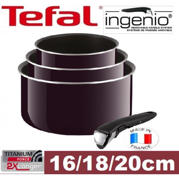 Набор посуды TEFAL INGENIO
