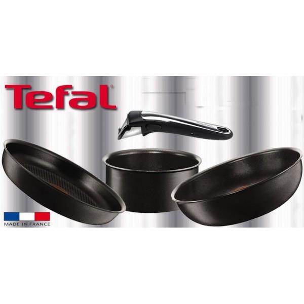 Набор посуды TEFAL INGENIO TALENT