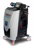 Полностью автоматическая установка по замене жидкости в системах кондиционированияTexa Komfort 760 R